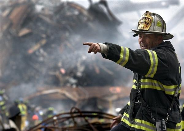 911疑致纽约患癌人数增多:恐怖袭击产生的毒气含多种致癌物