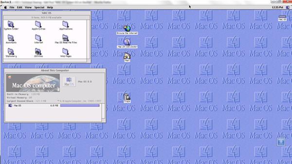 电脑系统首选谁?盘点Windows/Mac OS X/Linux/Unix哪个更好用