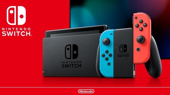 PS4/XB1后劲乏力:任天堂Switch稳居8月和2019年全美最畅销主机
