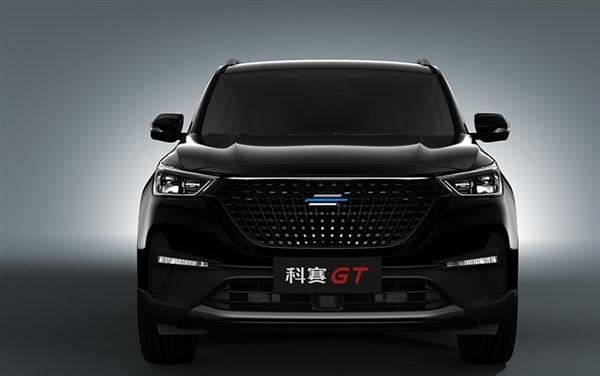 2.0T 爱信8AT!长安欧尚科赛GT将9月15日上市
