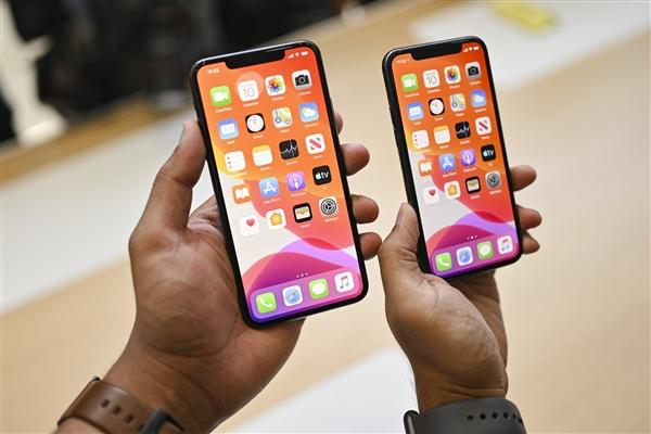 苹果在中国猛推iPhone 11以旧换新抢用户:最高可低5千多