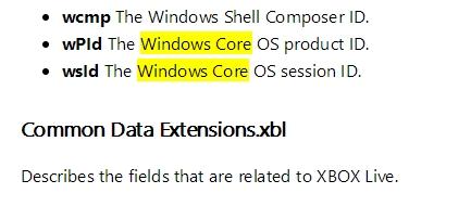 微软首次官方确认:Windows Core OS没跑了