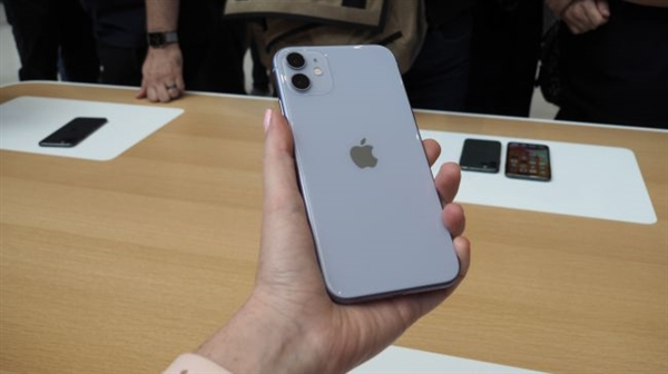 外媒证实iPhone 11需求强劲:尤其是在中国市场