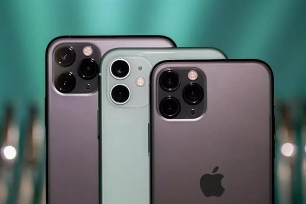 苹果iPhone 11大跳水 5499始发价直跌至4999元