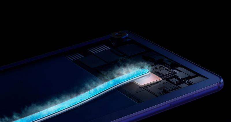为游戏而生 华为平板M6高能版体验:全方位升级如虎添翼