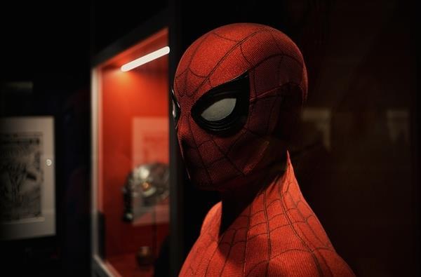 迪士尼与索尼影业息争 漫威将不息拍摄《蜘蛛侠》电影