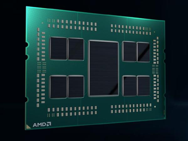 AMD三代撕裂者新主板:TRX40实锤 不再叫X499