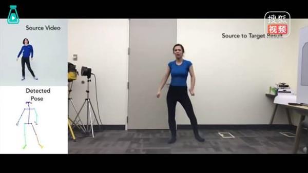 自从被AI换了身体:做一个女装大佬无压力
