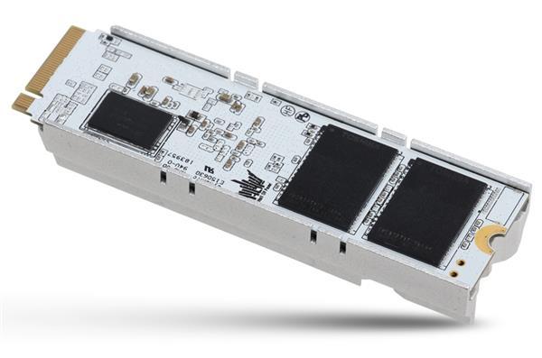 不懂就问 为什么SSD的颗粒一般都是成对的?
