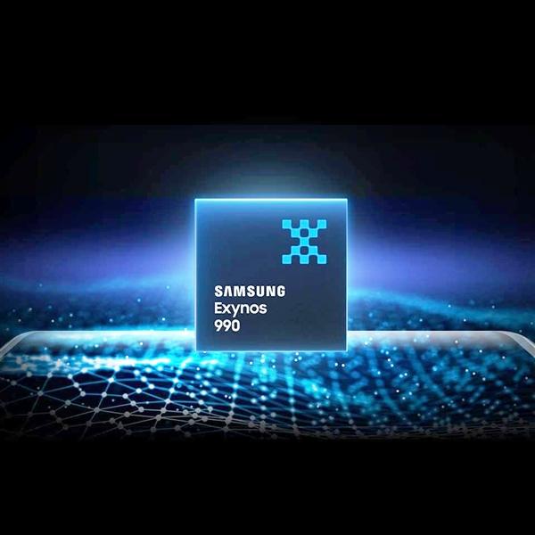 Galaxy S11要用?超越3三星Exynos 990发布:支持LPDDR5/一亿像素