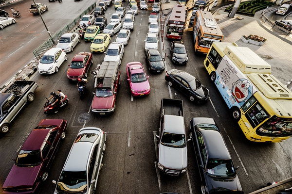 智能汽車時代的秘密武器:國產汽車有機會靠它領跑全球