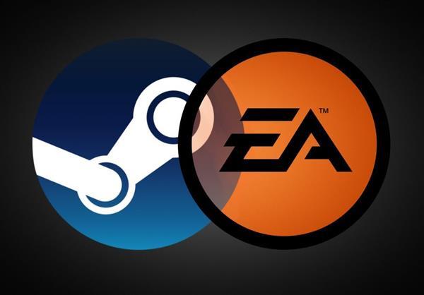 EA与Valve达成合作协议:EA游戏及订阅服务登录Steam平台