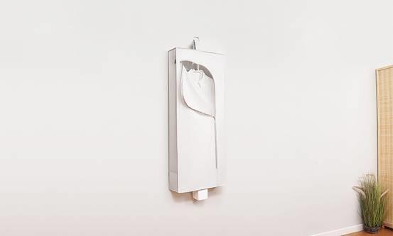 小米众筹上线智能便携干衣机 内置多种烘干模式