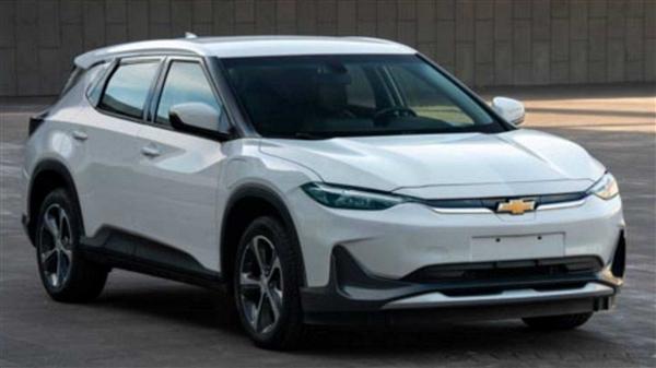 國產動力!雪佛蘭純電動SUV首次亮相:比概念車還好看(第1頁) -