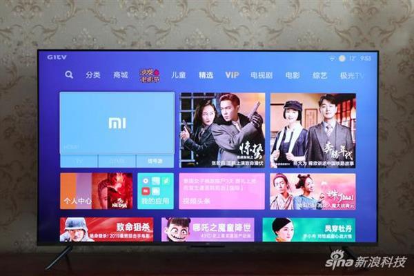 小米电视5 Pro评测:做工、画质最强的小米电视