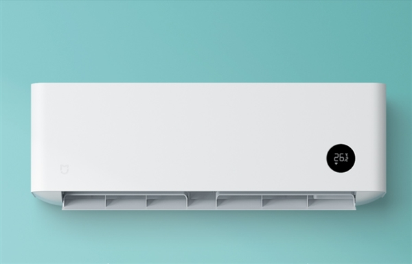 全系超优等能效!新款幼米互联网空调公布:巨省钱