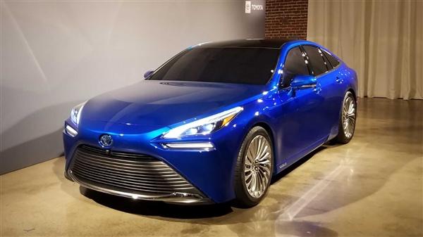 广汽集团将于年底引入氢能源汽车示范运行(第1页) -