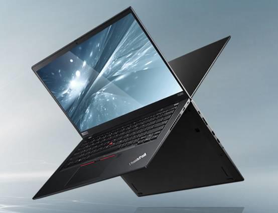 高色域屏幕锐龙7商务本!联想ThinkPad X395双十一直降700元