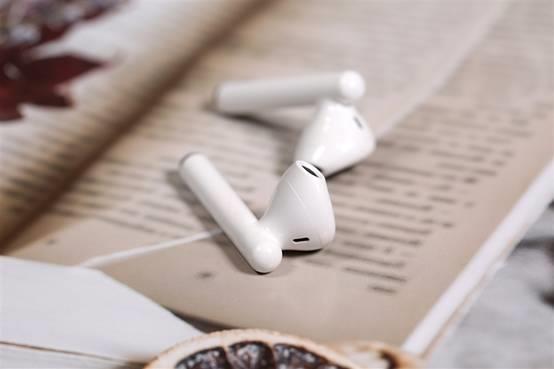 华为Freebuds 3耳机深度解密:自研麒麟A1芯片、首创半开放式主动降噪
