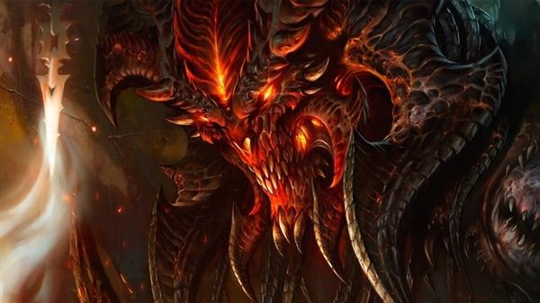 《暗黑破坏神2》高清重制版凉凉!