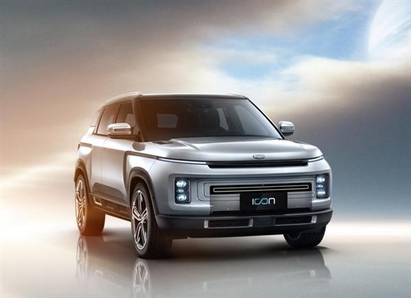 "1.5TD 7DCT 48V轻混 吉利清新SUV""跑得快 吃的还少"""