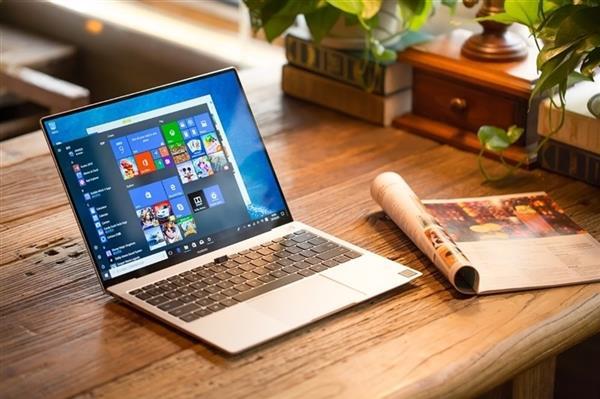 华为PC杀入国内前三  MateBook系列笔记本是怎么做到的?