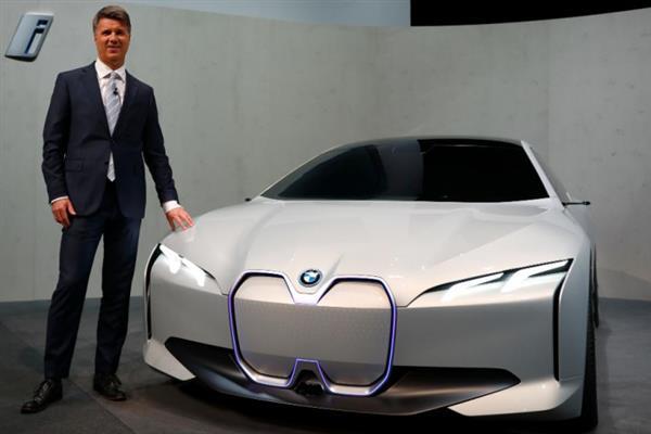 对于电动车的未来 我们是不是太乐观了?(第1页) -