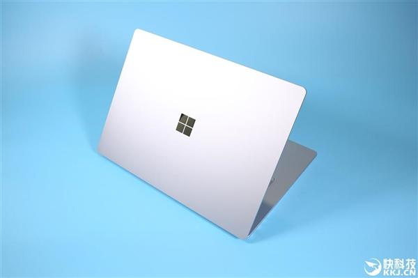 Surface Laptop 3今日正式开售:定制锐龙芯片 7888元起