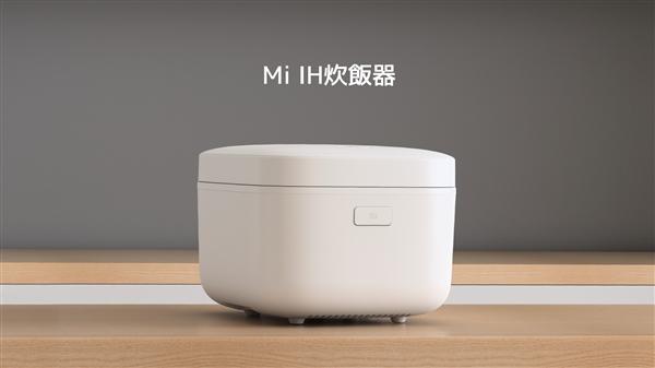 小米终于把中国制造的电饭煲买到日本 日网友:太便宜了