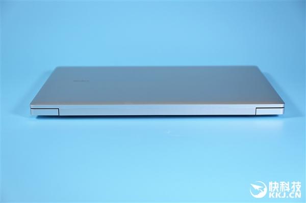 Redmi首款周详屏超轻本!RedmiBook 13图赏:四窄边惊艳