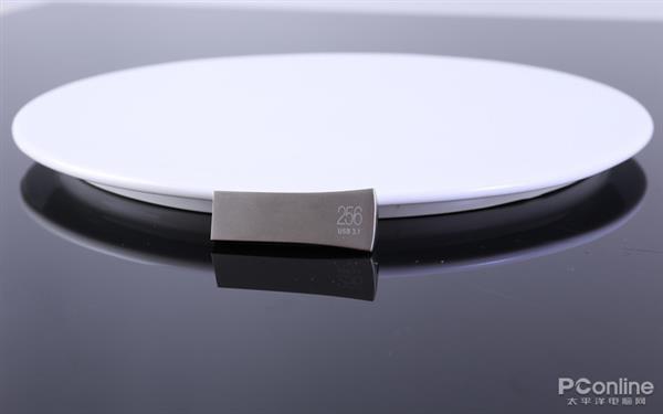 三星256GB Bar Plus U盘上手:USB 3.1标准 速度够快
