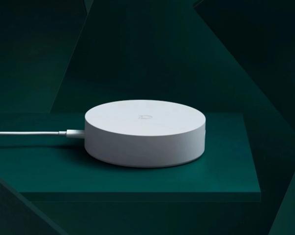 小米米家智能多模网关发布:整合三种通用无线协议