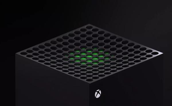 微柔新一代主机定名Xbox Series X!PC机箱造型、站立式设计