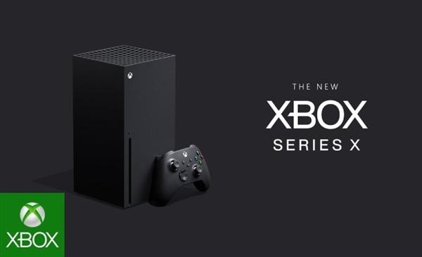 微柔新Xbox主机细节:玩家能在众个游玩之间即时切换