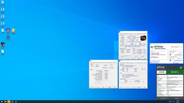 AMD锐龙9 3900X刷新wPrime成绩:以更低频率超越同是12核的i7-7920X