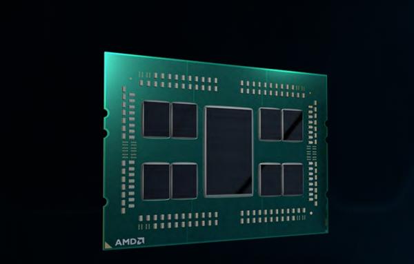 AMD加入区块链游戏联盟:第一家硬件成员