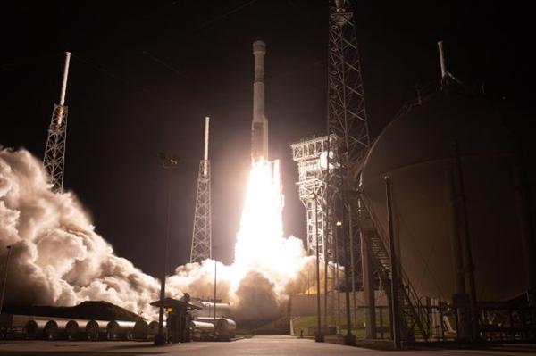 对接国际空间站失踪败 波音星际线宇宙飞船定于今晚返航:提早6天