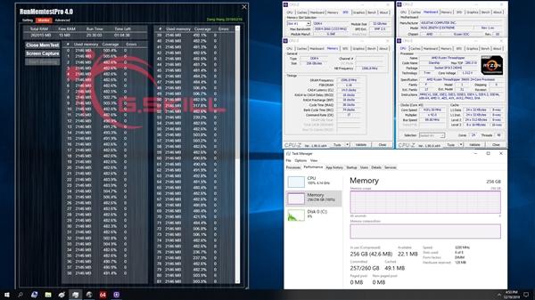 芝奇再发极品内存:DDR4-3200迟误惟独CL14、单条32GB