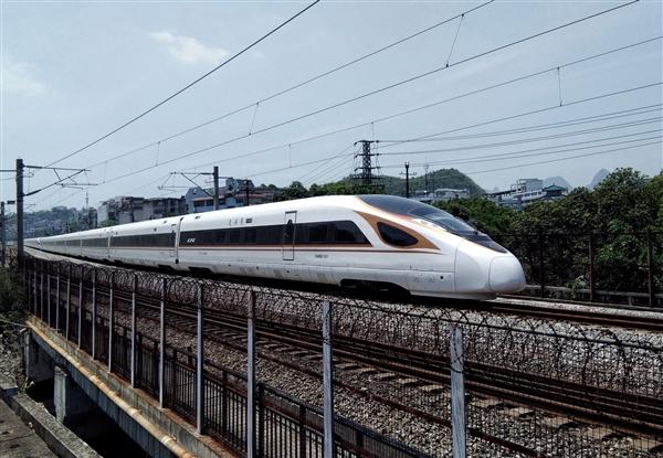 怒赞!昌赣高铁12月26日正式开通运营 运走方案公布