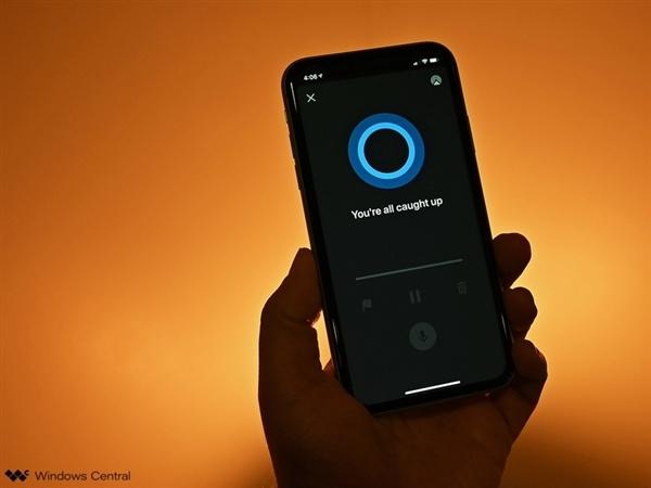 微柔证实 Cortana移行APP将从美国以外的一切市场退出