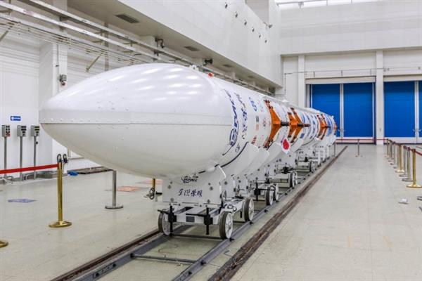 挑气!见证2019年中国航天的高光时刻!