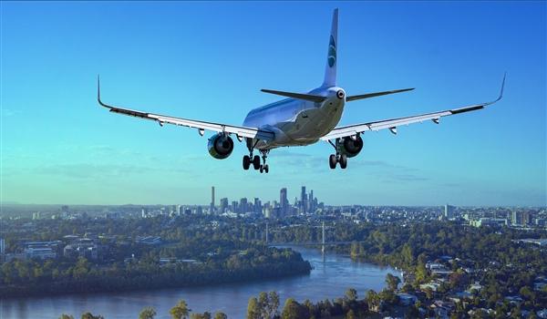 MH319北京首飞后骤然返航 马航:飞机编制题目