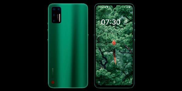 坚果Pro 3松绿色崭新内存版明日开售:更益处