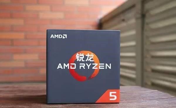 11款游戲對比實測!銳龍5 3500X與i5-9600KF誰才是更值得買的游戲處理器