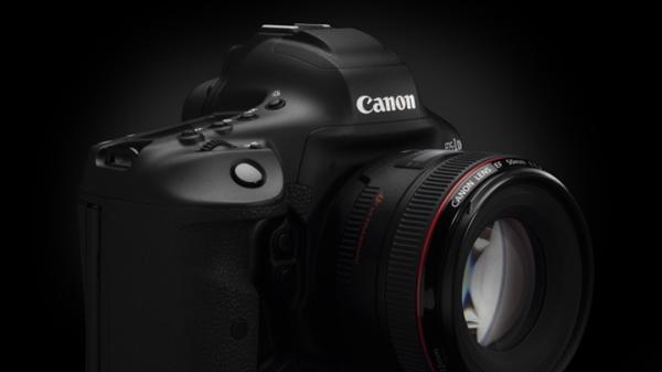 佳能发布新旗舰单逆1D X Mark III:处理器快3倍、无裁切4K视频录制