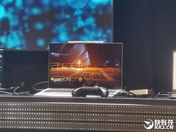 Intel DG1独立显卡首次公演!集成于笔记本