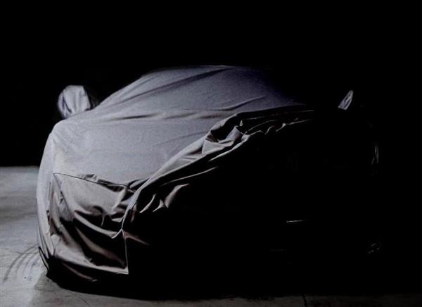 布加迪海外发布全新车型预告图 预计将搭载8.0T W16四涡轮增压发动机