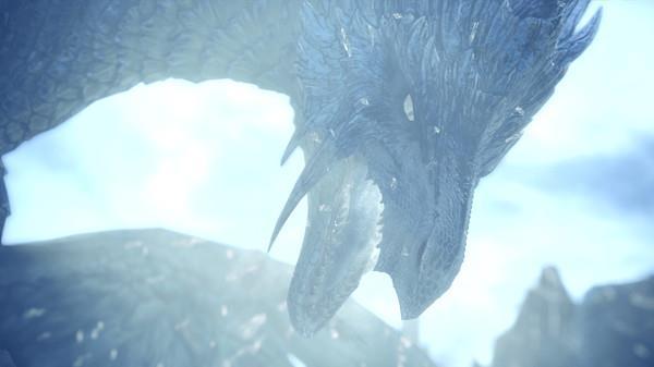 PC版《怪物猎人:世界 冰原》10日早晨1点解锁!不走预载 更新下载最少需48GB