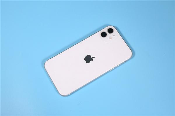 iPhone 13岁了!