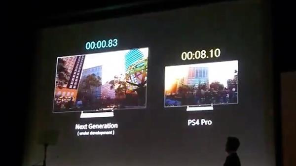 PS5和新XBOX纷纷亮相!异日的游玩将有推翻性转折